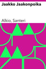 Santeri Alkio