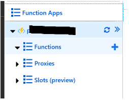 3 2 PowerApps: Integrating Azure Functions and Canvas Apps