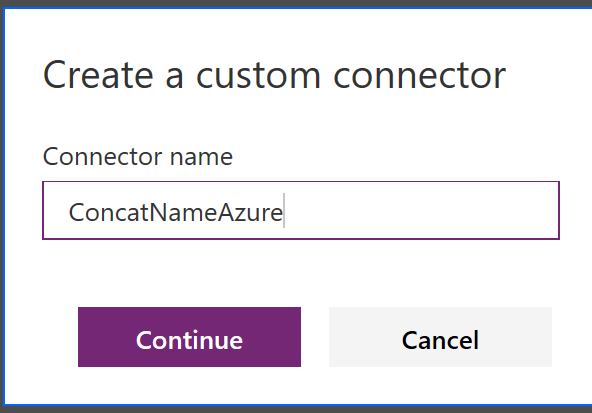 3 7 PowerApps: Integrating Azure Functions and Canvas Apps