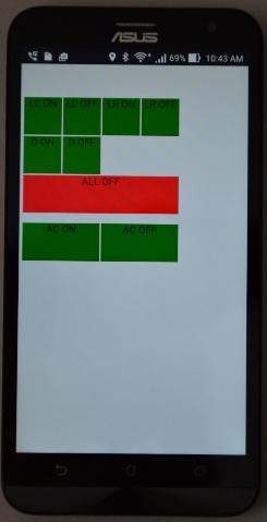 Micro App Remote Control Npm