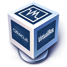 Devbox-VirtualBox icon
