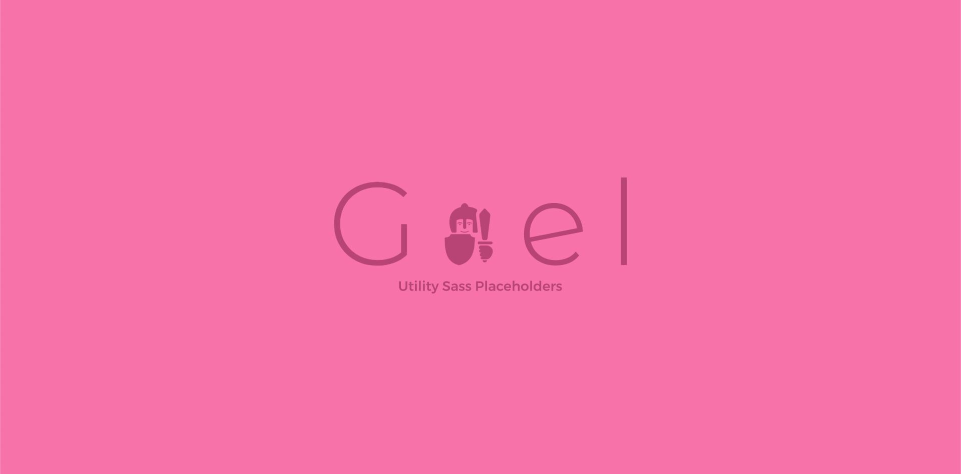Goel logo