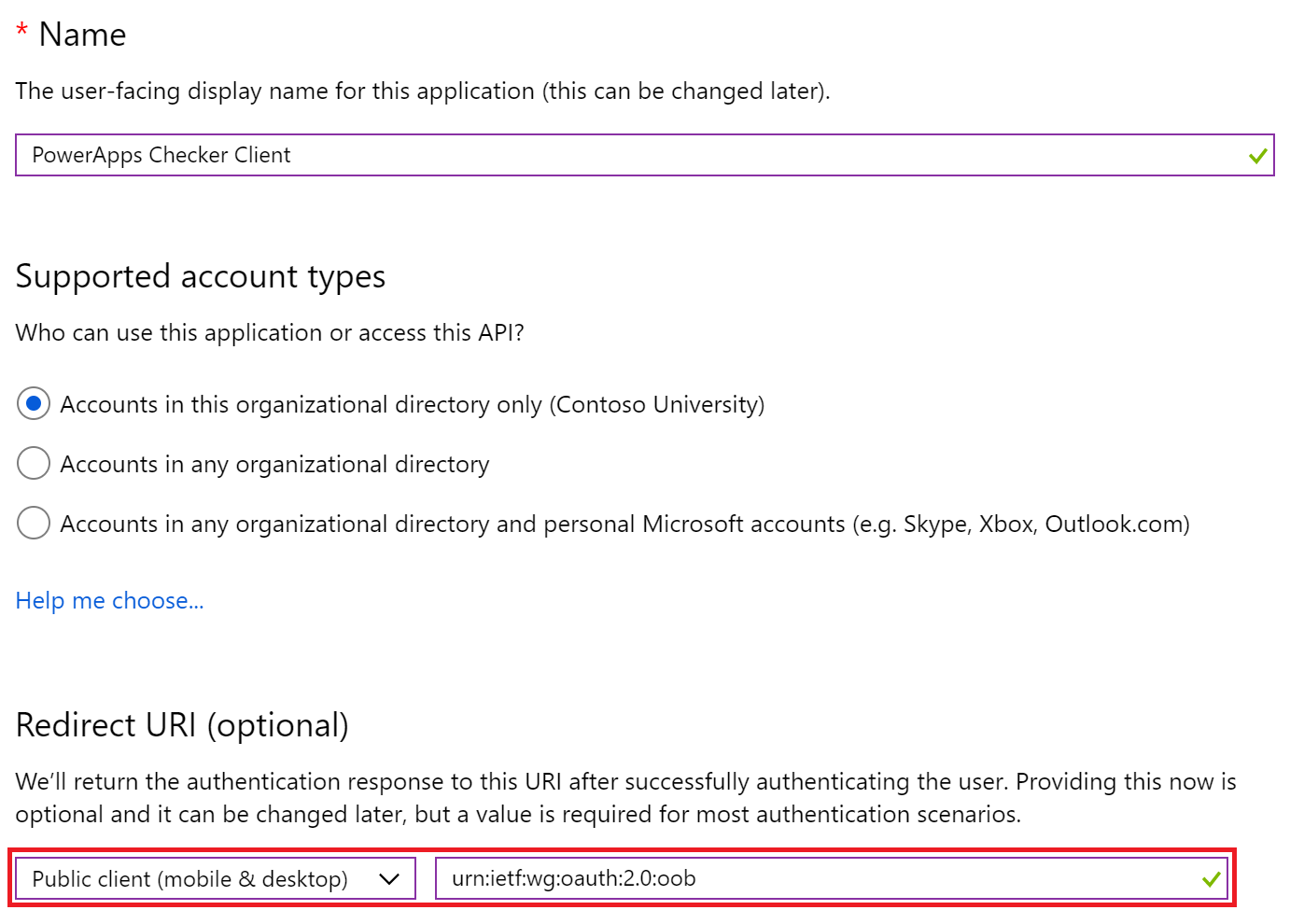 powerapps checker client Refactoring Pipelines and Implementing PowerApps Checker in DevOps for Dynamics 365 for Customer Engagement Solutions   DevOps Part 2