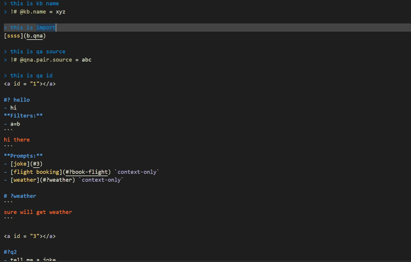 qna_syntax_highlighting