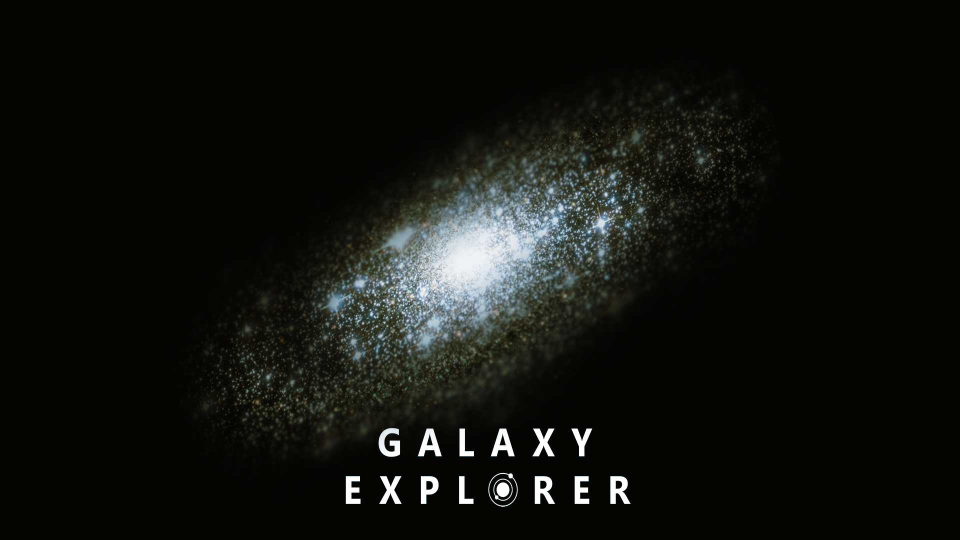 Galaxy Explorer Logo