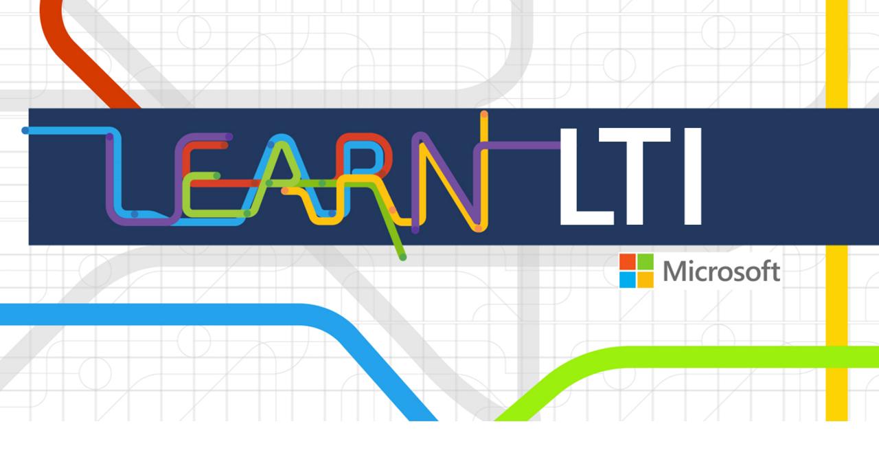Learn LTI Application