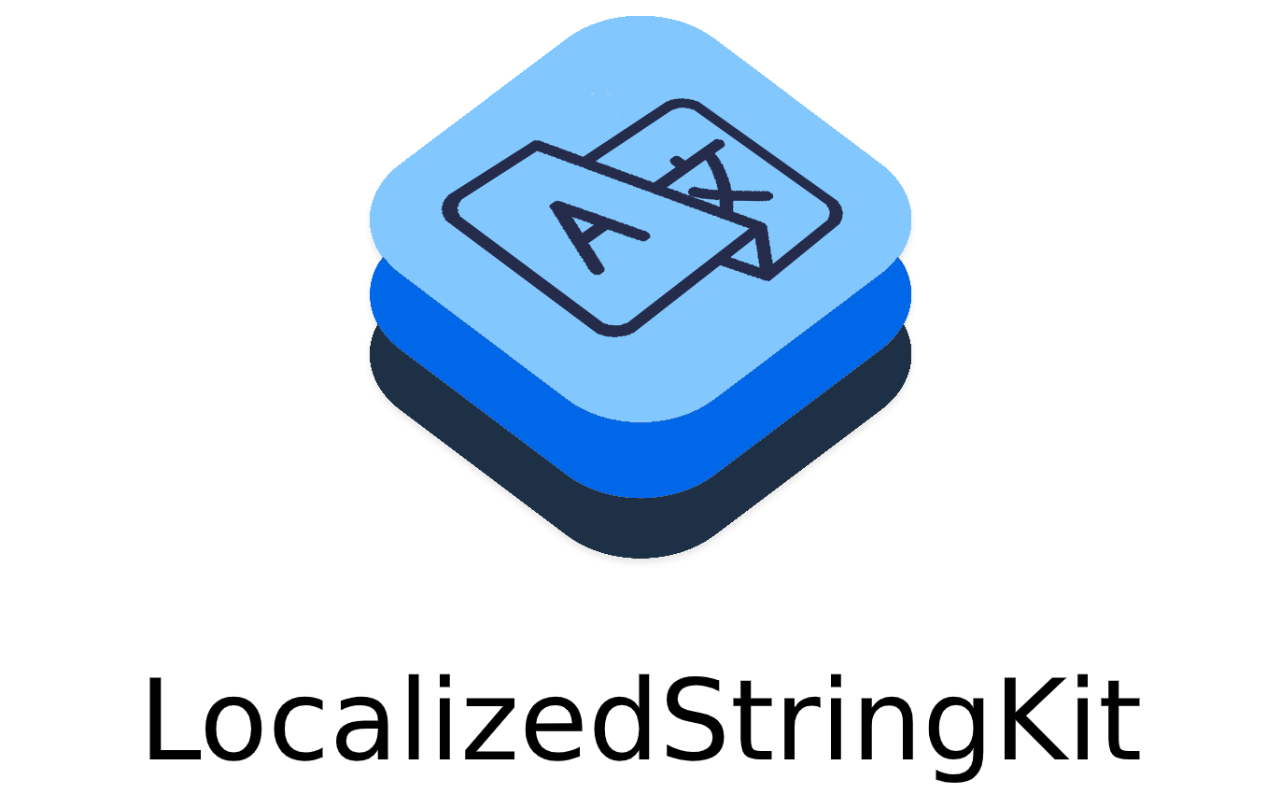 LocalizedStringKit Logo