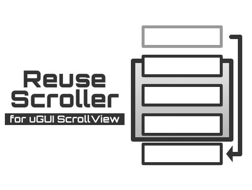Reuse Scroller - UnityList