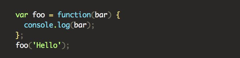 Screenshot of marked-terminal