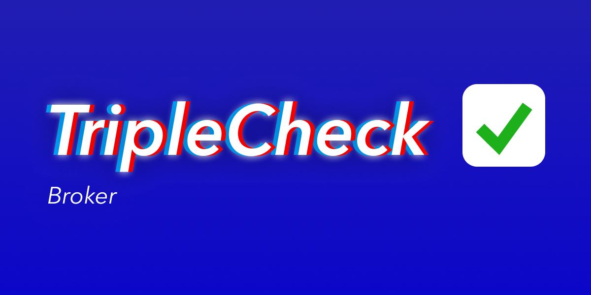 TripleCheck