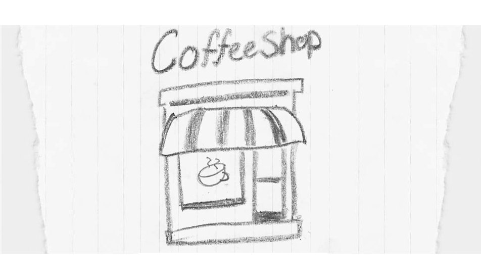 CoffeeShop artwork