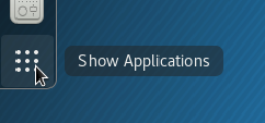 Image of Applications Menu