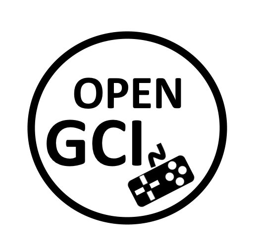 Open-GCI Logo