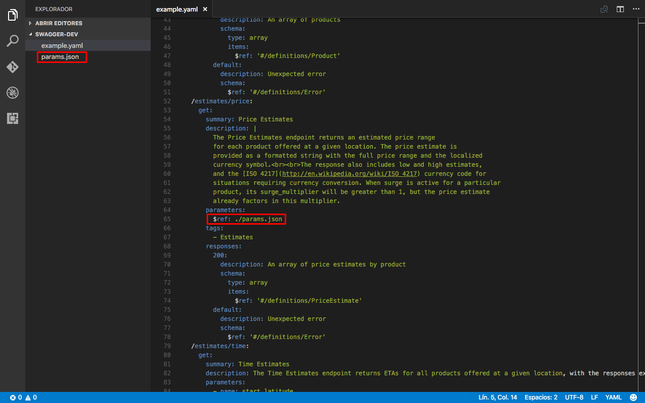 swagger-doc-viewer - Visual Studio Marketplace