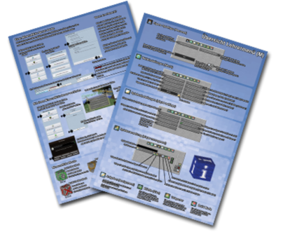 MinecraftEdu-Basics-Sheet