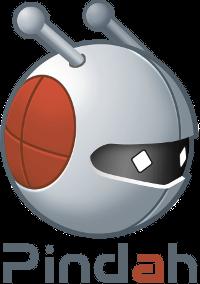 Pindah logo