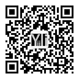 在线实例,衣丽社区微信公众号i-yiili,请用微信扫一扫如下二维码