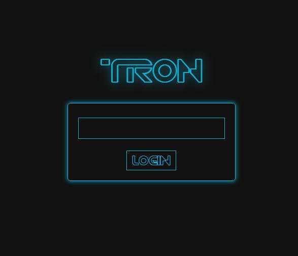 TRONProject
