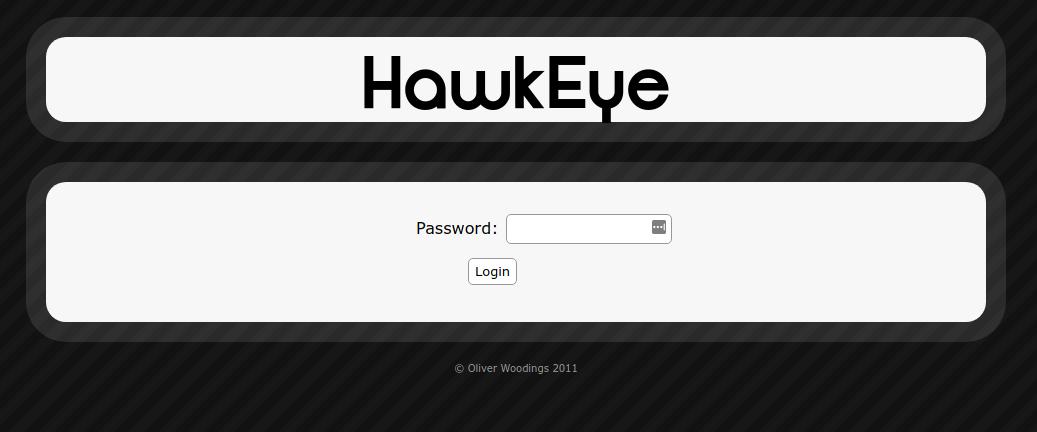 HawkEye v1