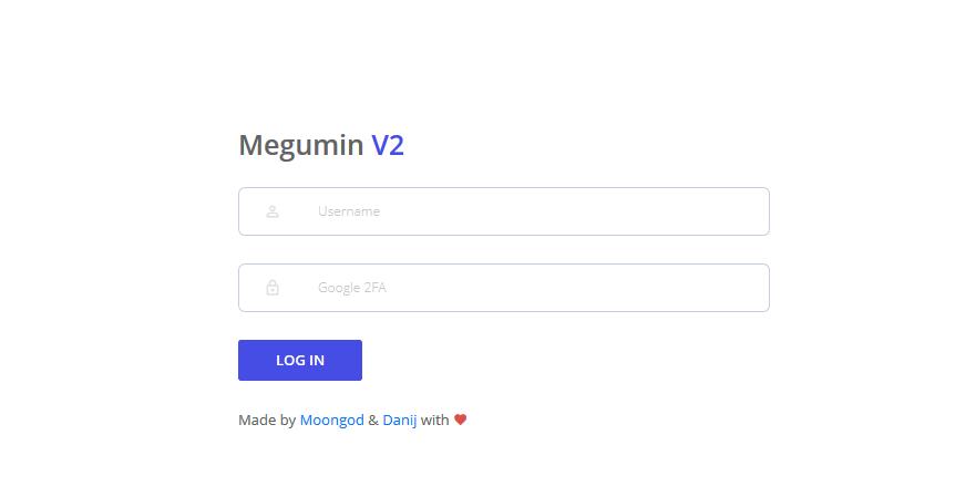 Megumin v2