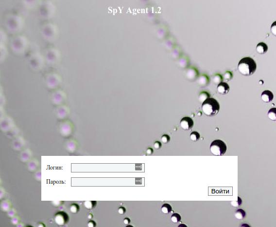 SpyAgent