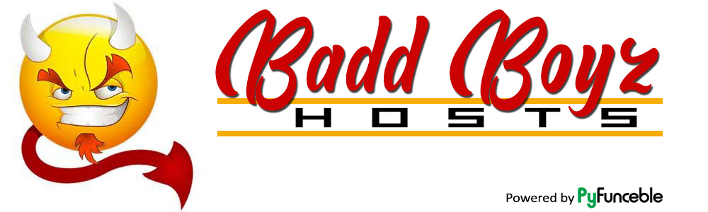 Badd Boyz Hosts File to Protect Your Computer and Devices Against Bad Web Sites