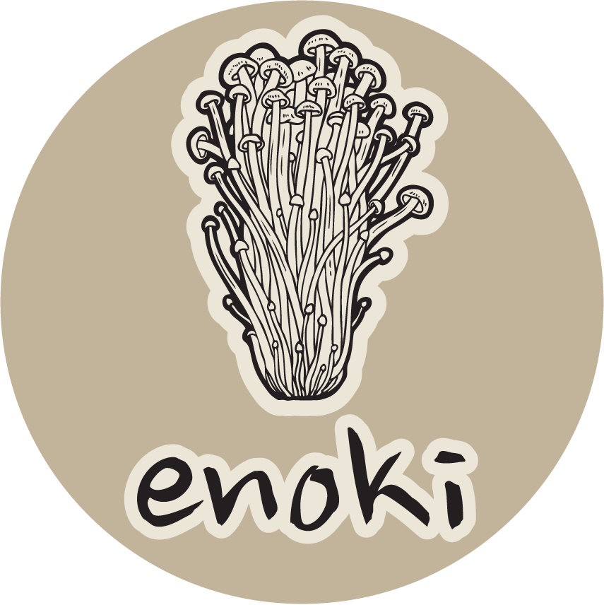 Enoki logo