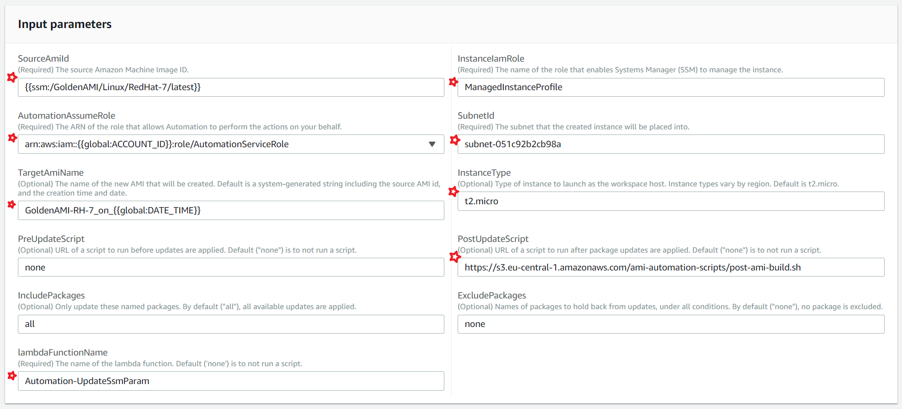 AWS-Demos/How-To/setup-ami-lifecycle-management-using-ssm at