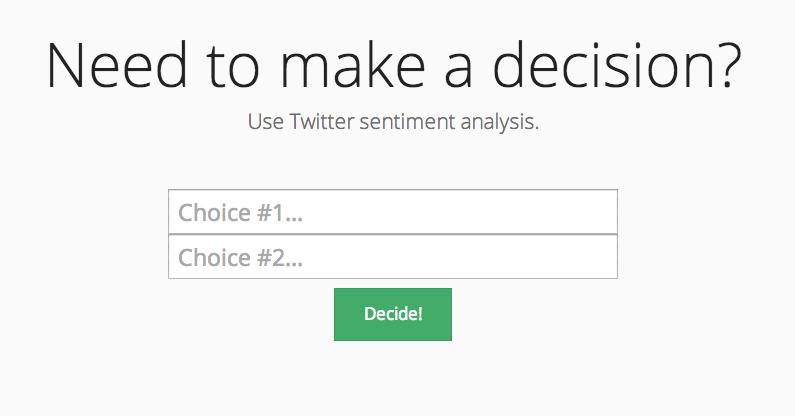 twit-decision