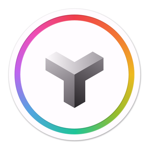 Themer application icon