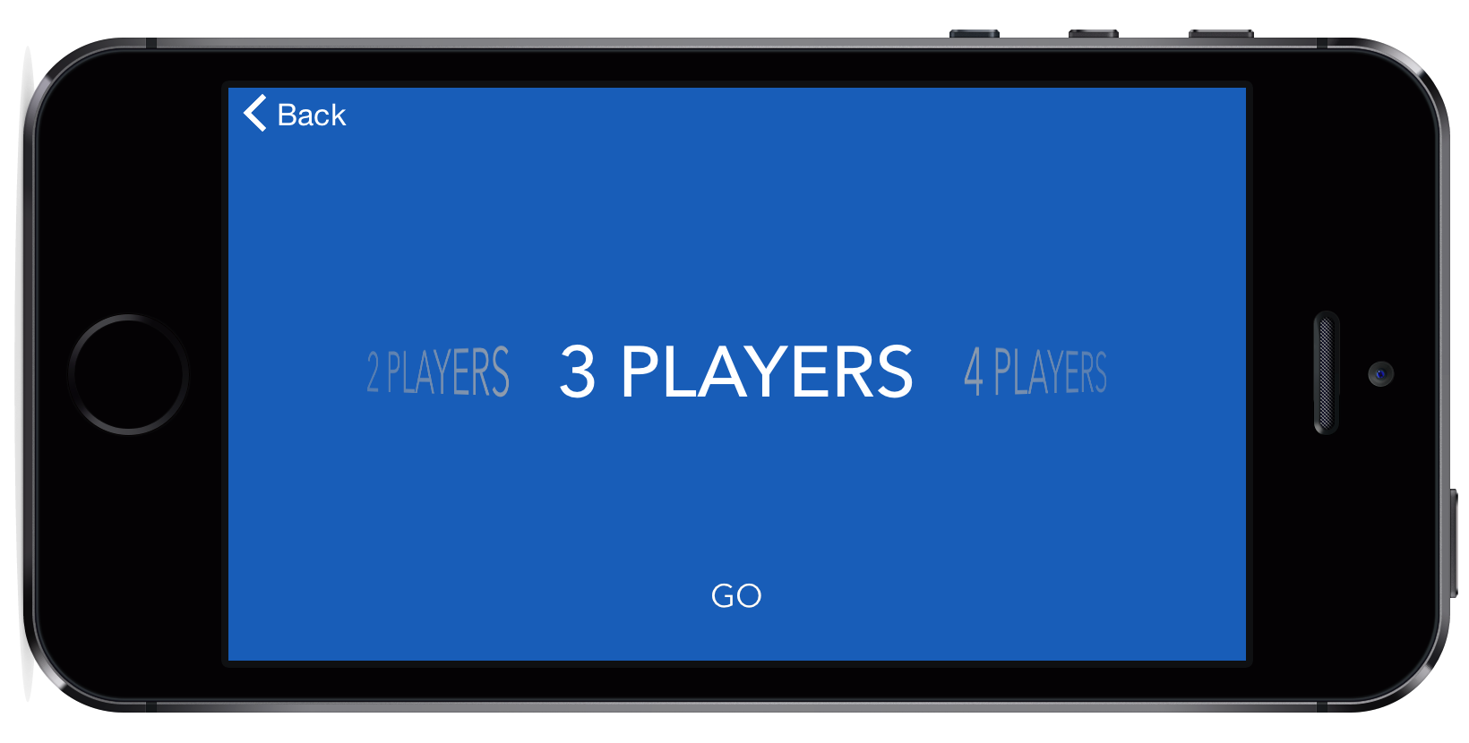 Player #
