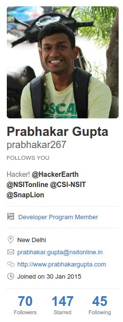 Follow Me or Not