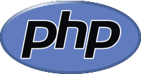 PhpManager icon