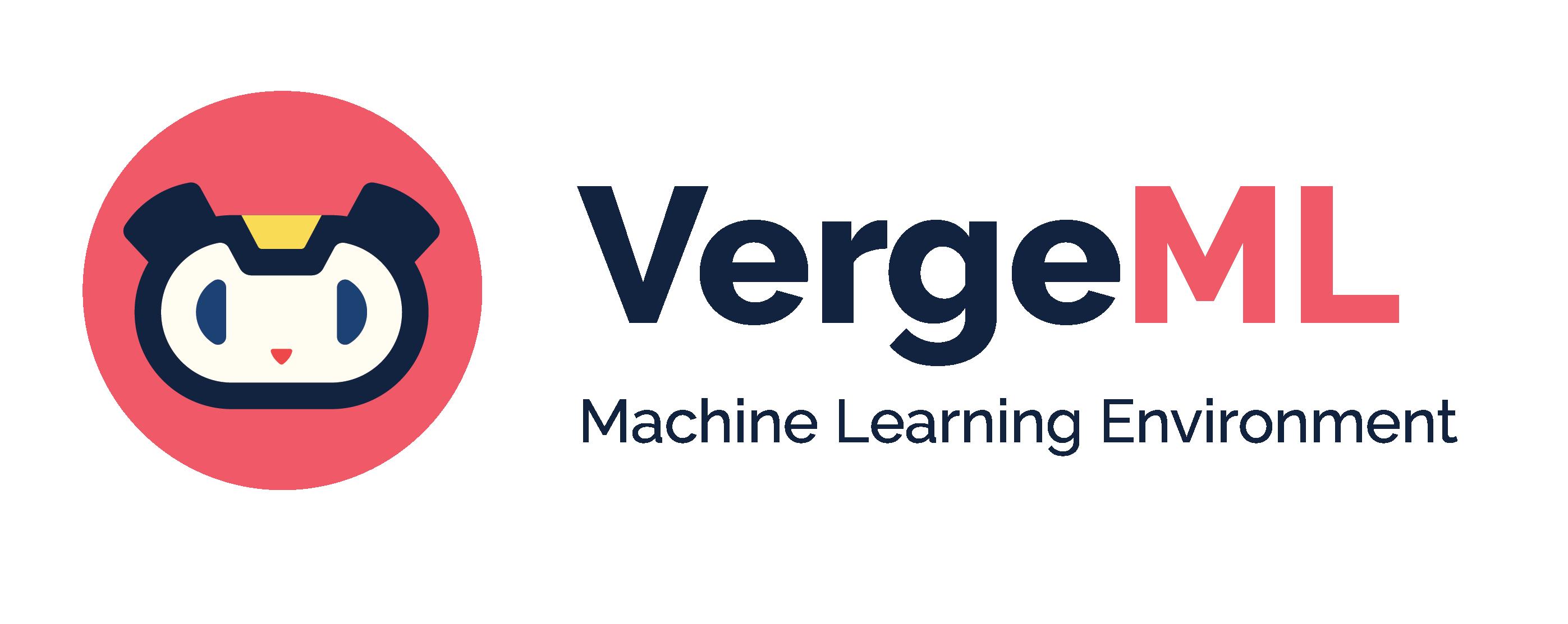 VergeML