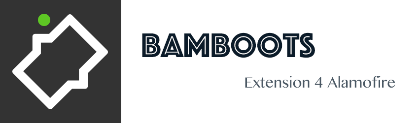 Bamboots: Extension 4 Alamofire