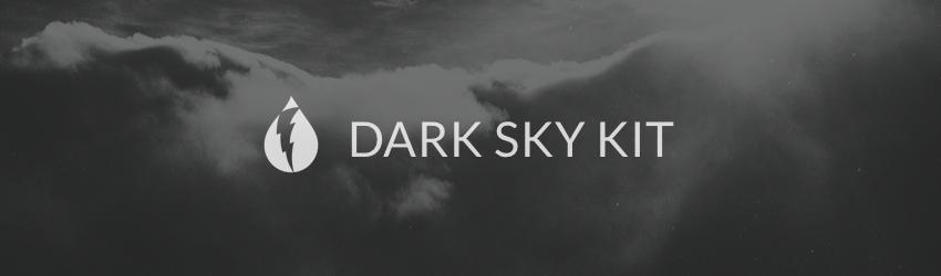 DarkSkyKit: DarkSkyKit API Client in Swift