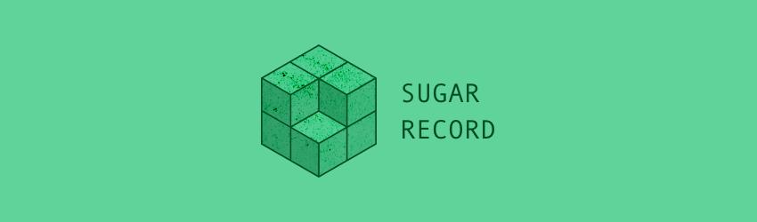 SugarRecord