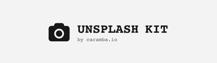 UnsplashKit: Unsplash API Client in Swift