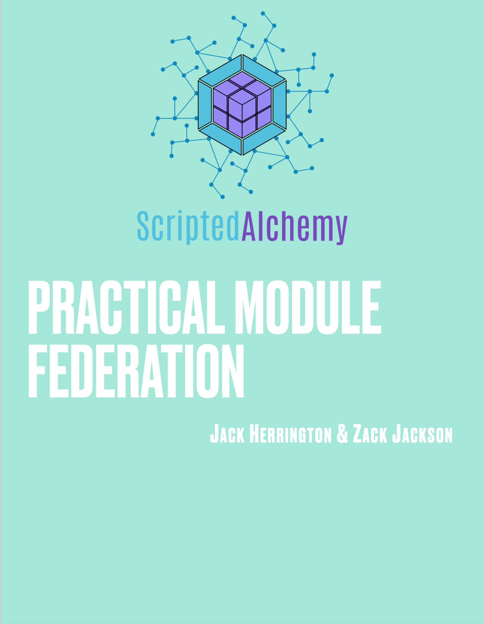 Practical Module Federation Book