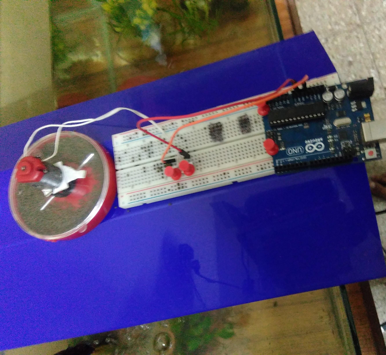 Github Mohsin52 Automatic Fish Feeder Using Arduino Uno Project On Electric Circuit Basic Setup Image