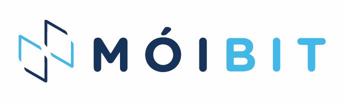 MoiBit banner logo