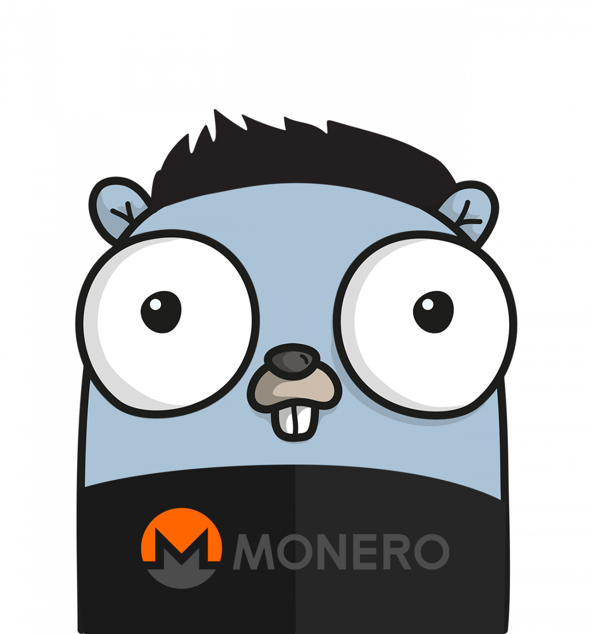 Monero Gopher