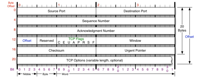 TCP头格式-01