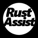 Rust Assist logo