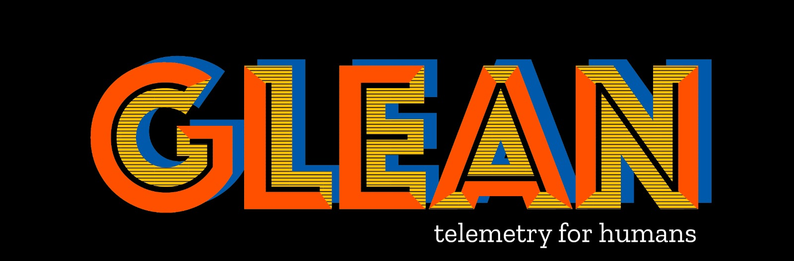 Glean logo