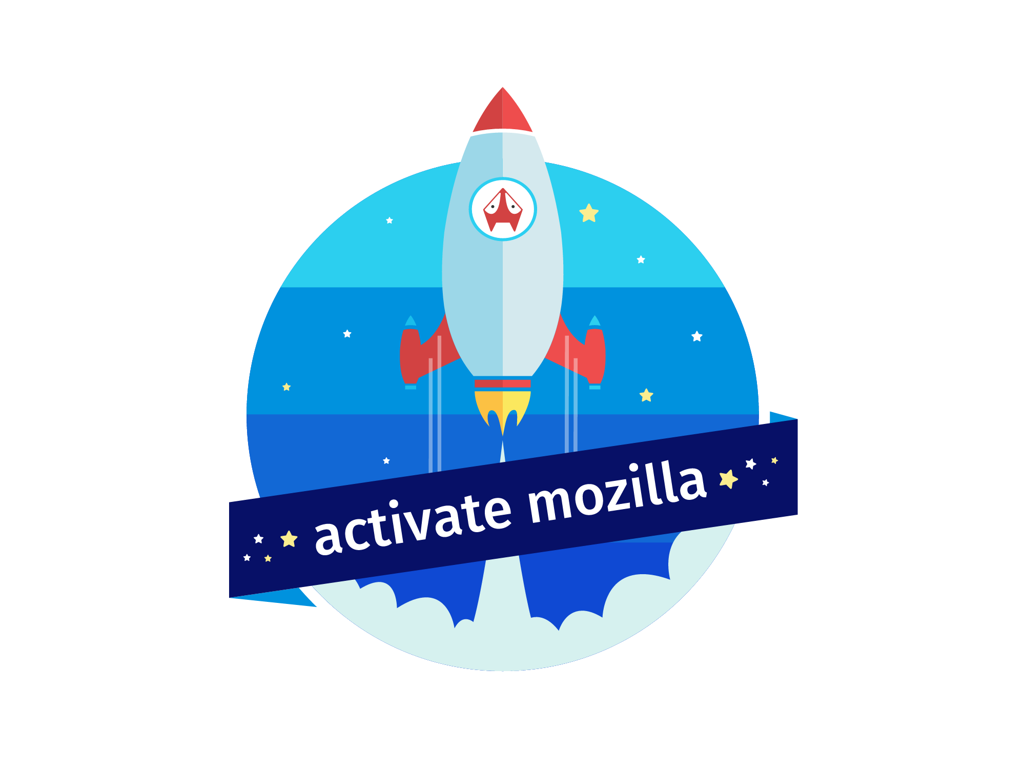Mozilla Activate