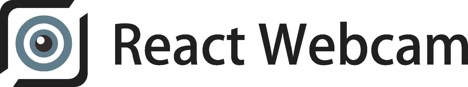 react-webcam - npm
