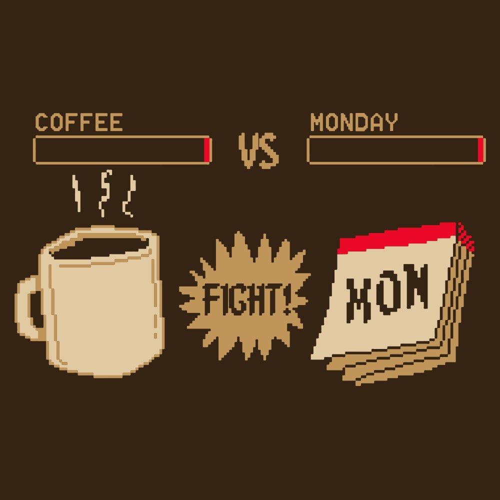 coffee-monday