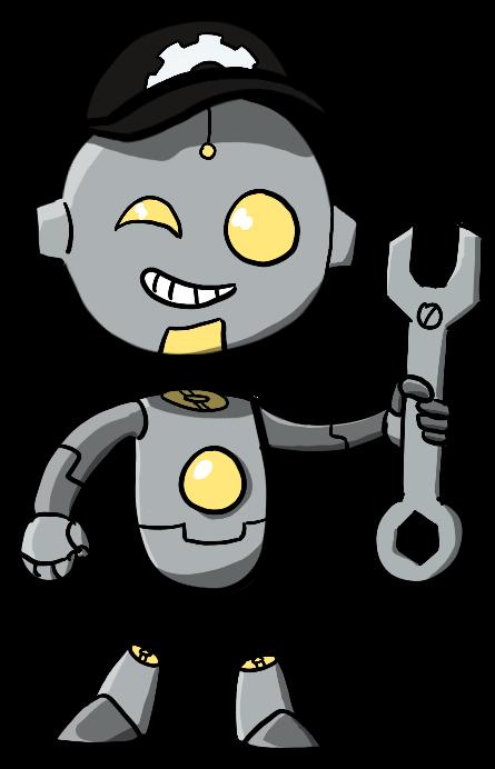 Yellow Bot