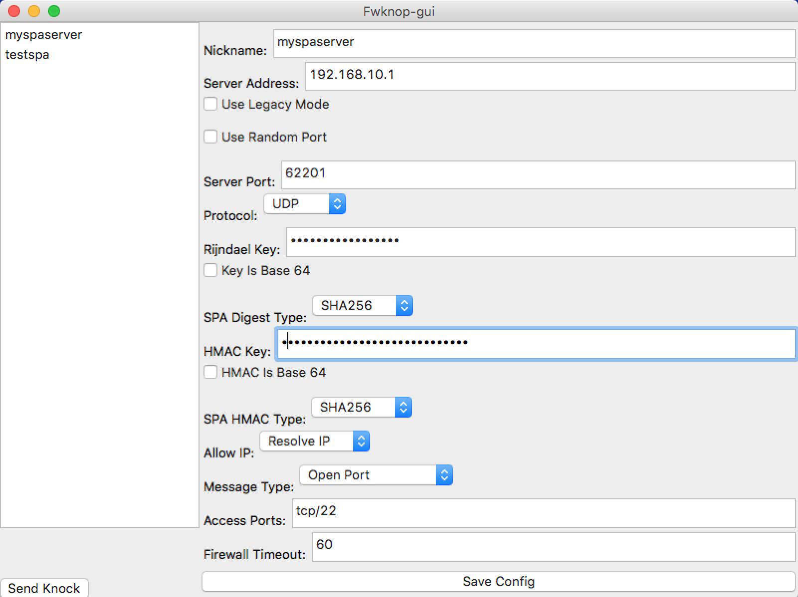 fwknop-gui-OS-X-screenshot